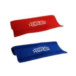 EHPLabs Gym Towel Blue 30cm x 110cm
