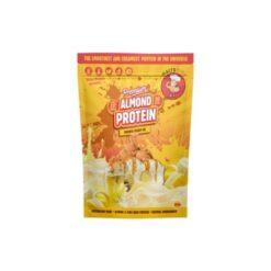Macro Mike Almond Protein Banana Cream Pie 800g