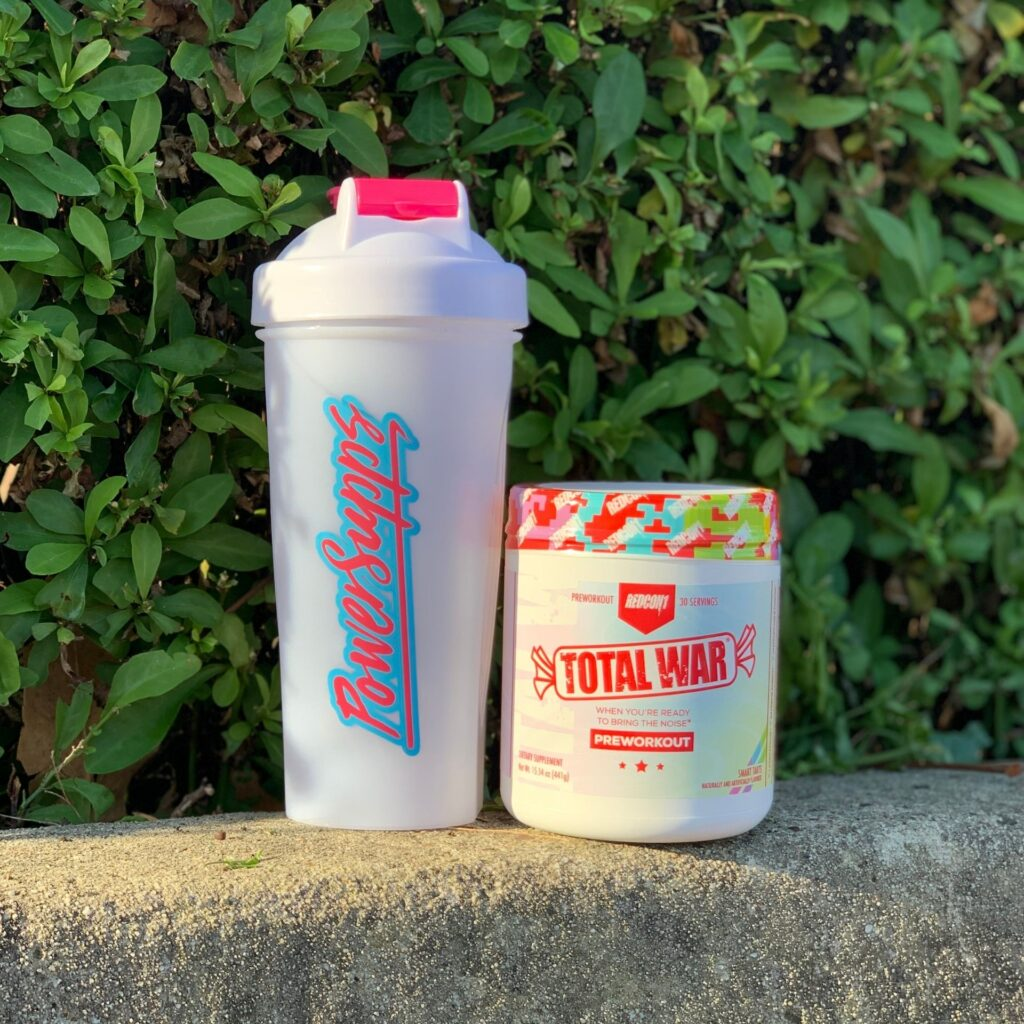 Pre Workout Side Effects & How to Avoid Them