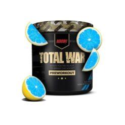 RedCon1 Total War Blue Lemonade 30 Serves